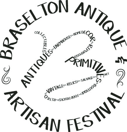 2019 Braselton Spring Antique and Artisan Festival